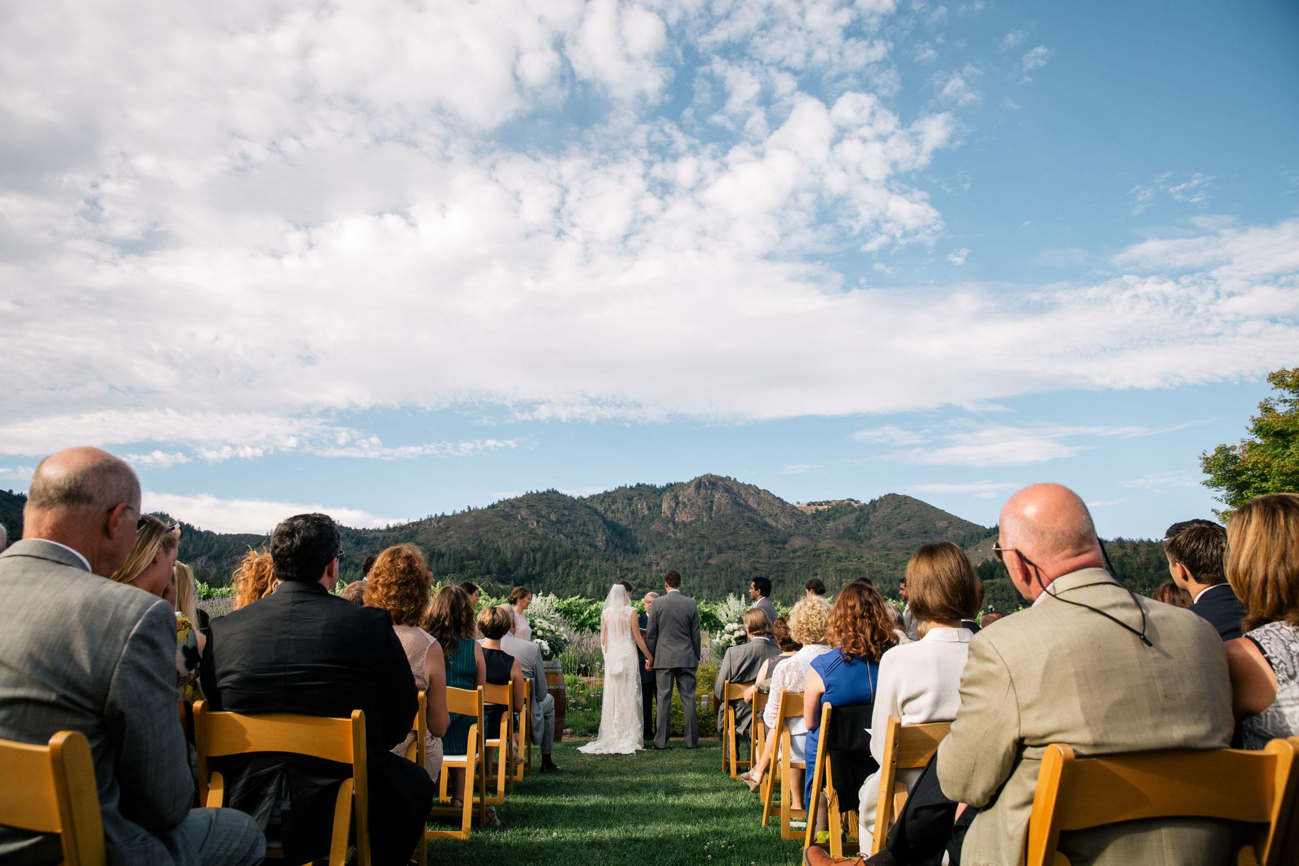 Are Wedding Venue Deposits Refundable?