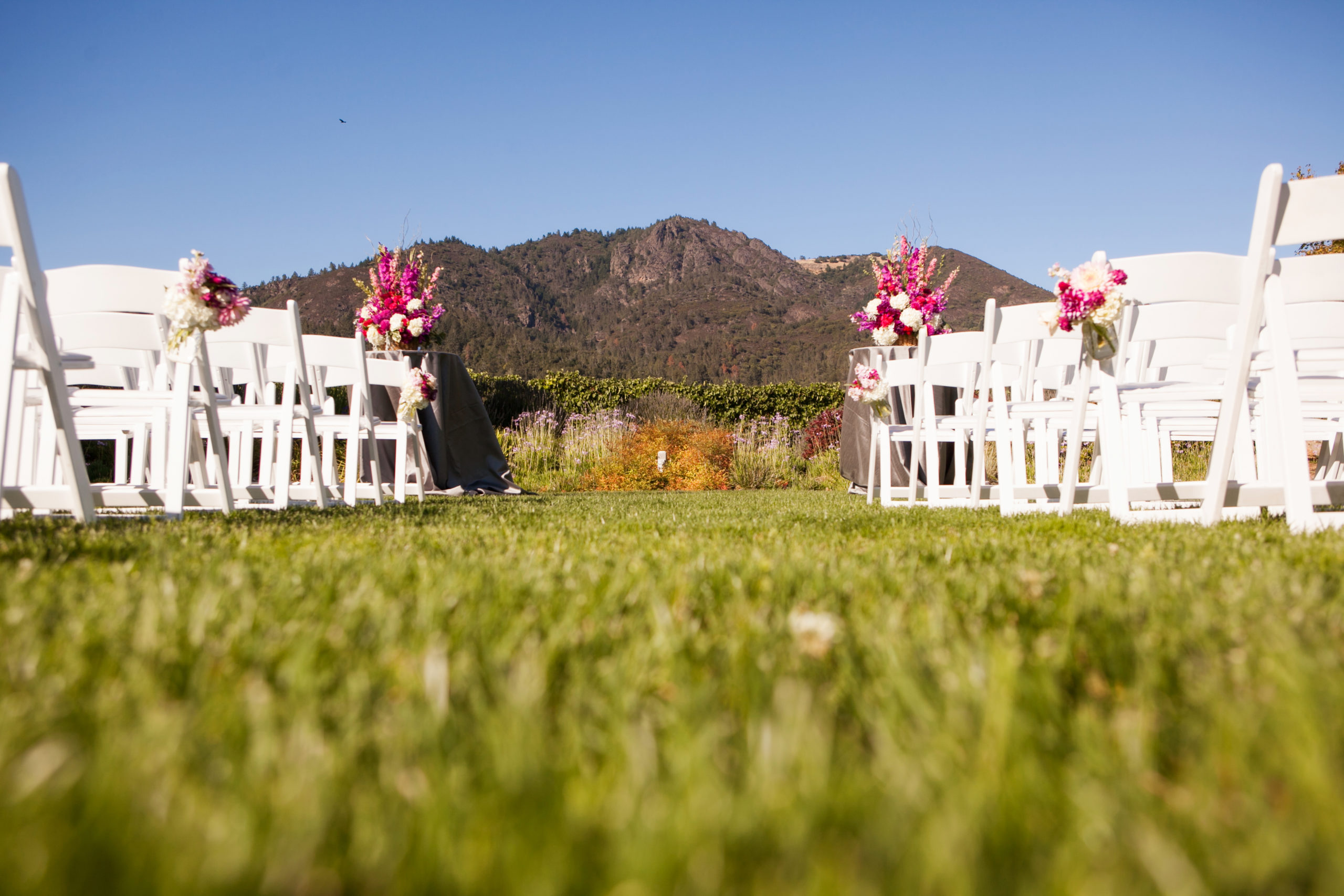 How long does it take to plan a wedding?