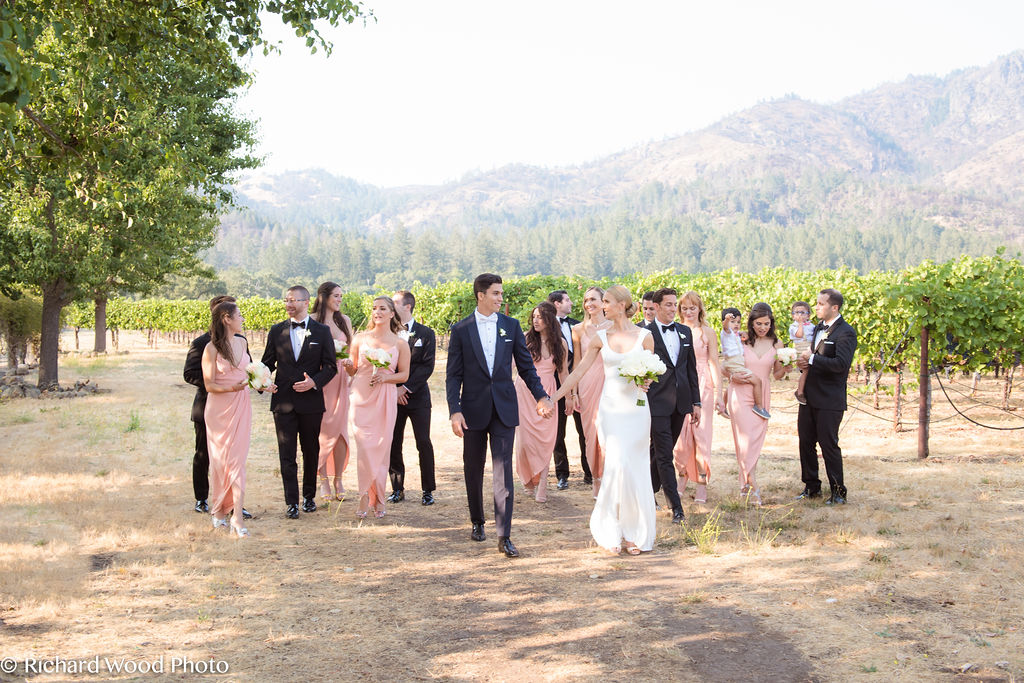 Top 6 Things to Make Your Wedding Successful