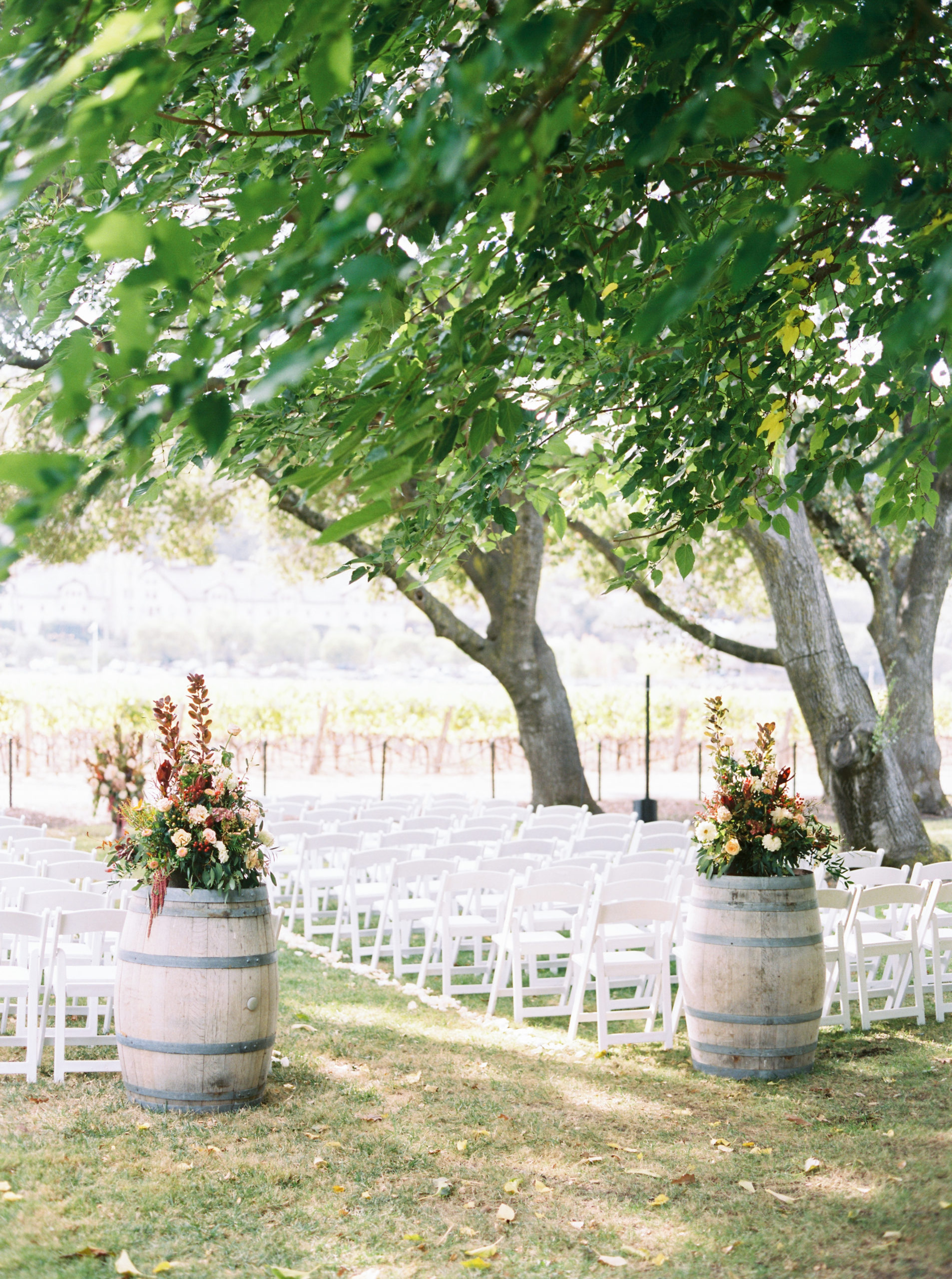 What to Do When Wedding Planning Gets Stressful